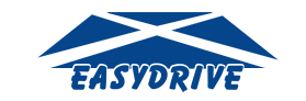 Easy Drive Scotland logo