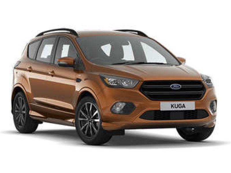 Ford Kuga Car Hire Deals
