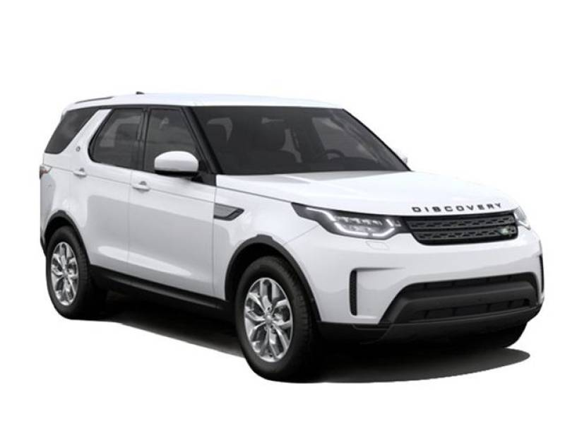 Land Rover Discovery Automatic Car Hire Deals