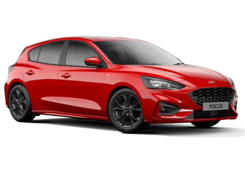 Ford Focus Automatic Car Hire Deals