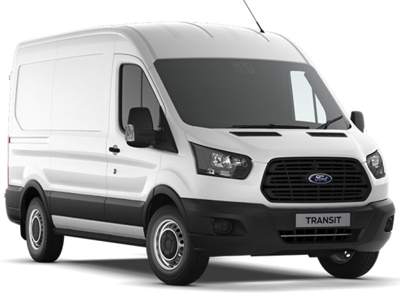 Ford Transit LWB Car Hire Deals